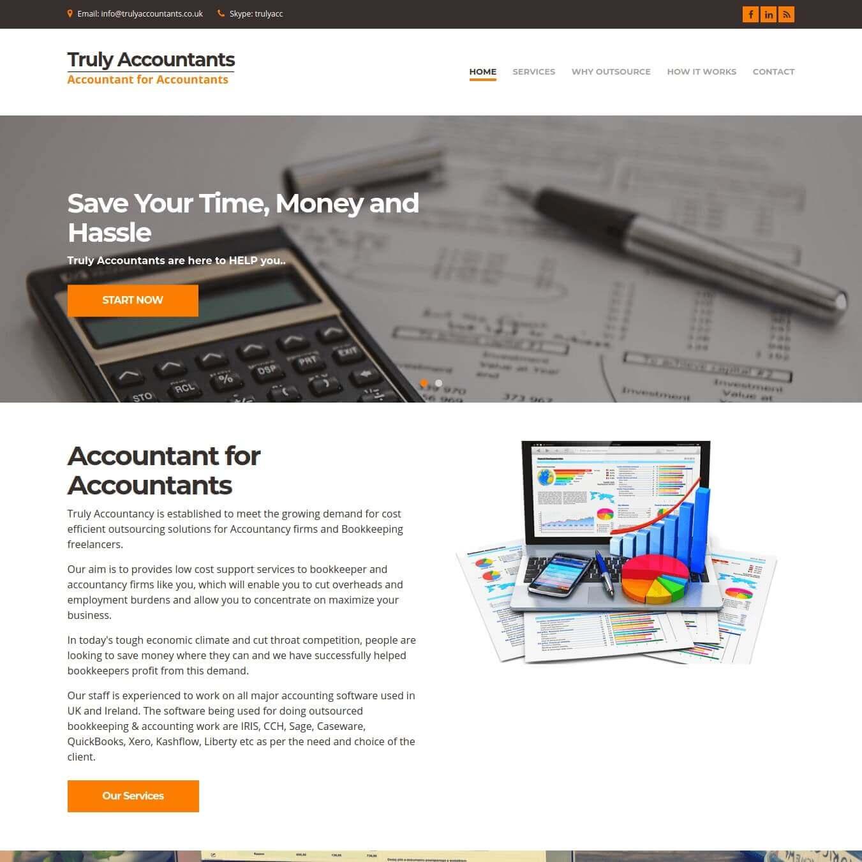Truly Accountants UK